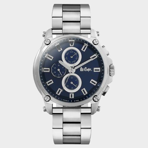Lee Cooper Men's Multi Functional Watch LC06529.390 Price in Qatar