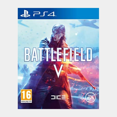 Battlefield V for PS4 Price in Qatar and Doha