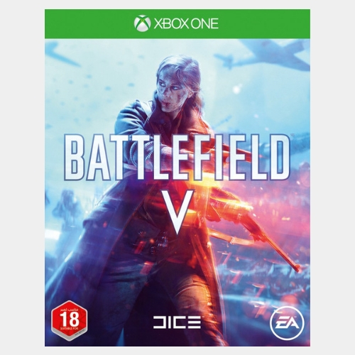 Battlefield V for Xbox One Price in Qatar and Doha