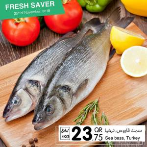 Carrefour Fresh Saver Offer