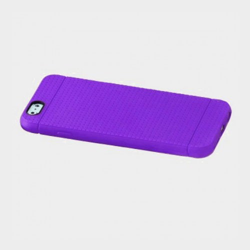 Promate Flexi i6 iPhone 6/6s Case Purple Price in Qatar ourshopee