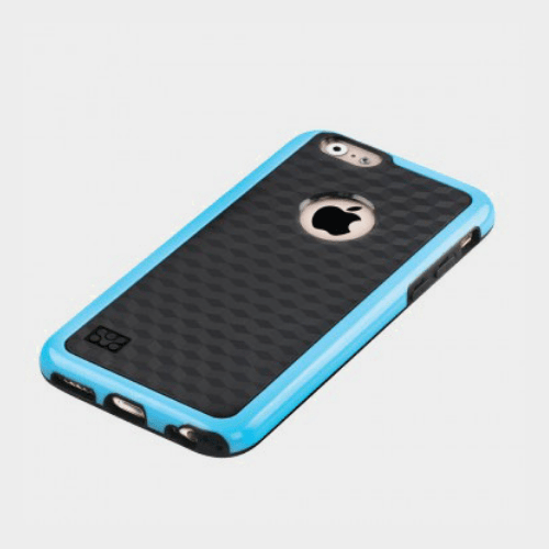Promate Tagi i6 iPhone 6/6s Case Blue Price in Qatar souq