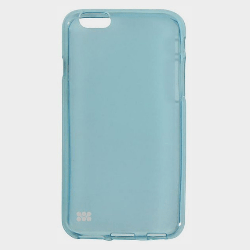 Promate Akton i6 Premium iPhone 6/6S Case Blue Price in Qatar