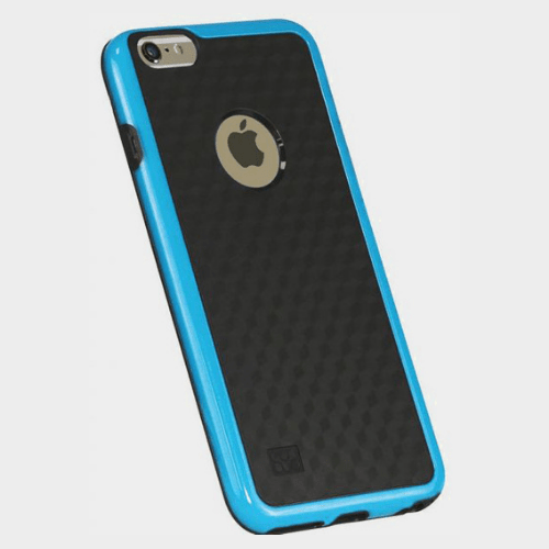 brand new 53217 92e34 Promate Tagi i6P iPhone 6 Plus/6S Plus Case Blue