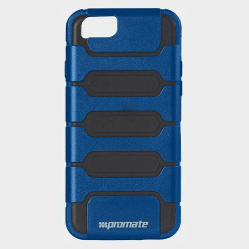 Promate Ammo i6 iPhone 6/6s Case Blue Price in Qatar