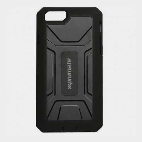 Promate Armor i6 iPhone 6/6s Case Black Price in Qatar souq