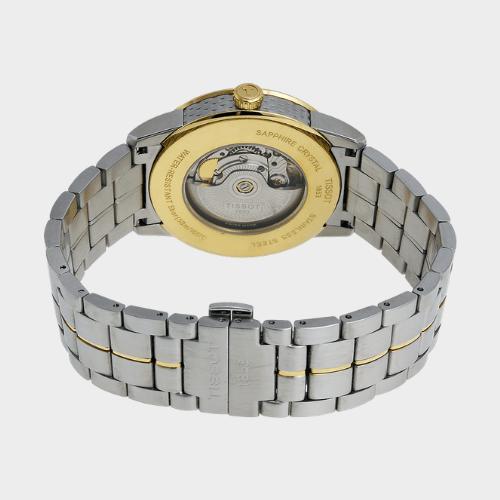 Tissot Powermatic 80 Ivory Men's Watch T0864072226100 Price in Qatar getit