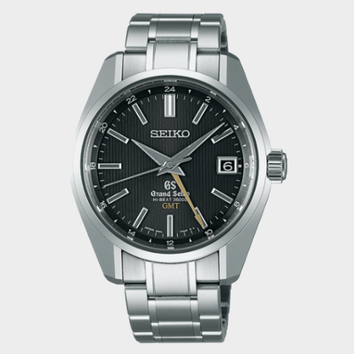Grand Seiko Mechanical HI Beat -36000 GMT Limited Edition Watch SBGJ013G Price in Qatar