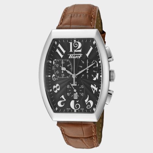 Tissot Porto Heritage Men's Watch T66161752 Price in Qatar