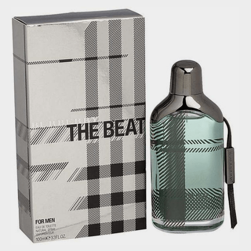 Burberry The Beat EDT For Men Price in Qatar souq