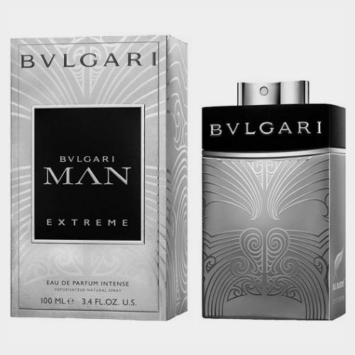 Bvlgari Man Extreme Intense For Men Price in Qatar souq