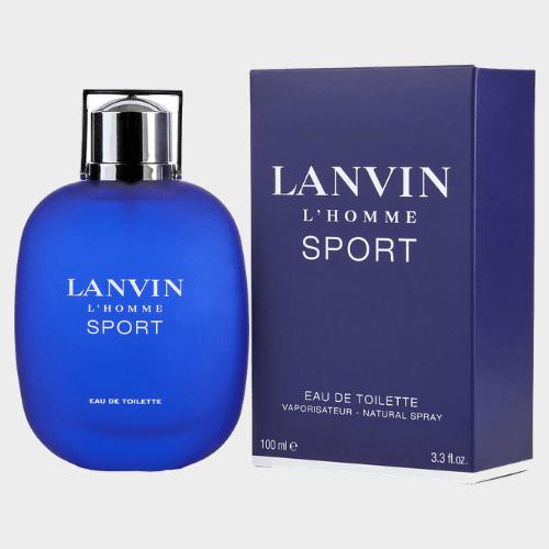 Lanvin L'homme Sport Men EDT Price in Qatar souq