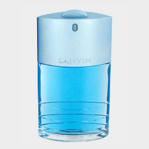 Lanvin Oxygene EDT For Men Price in Qatar