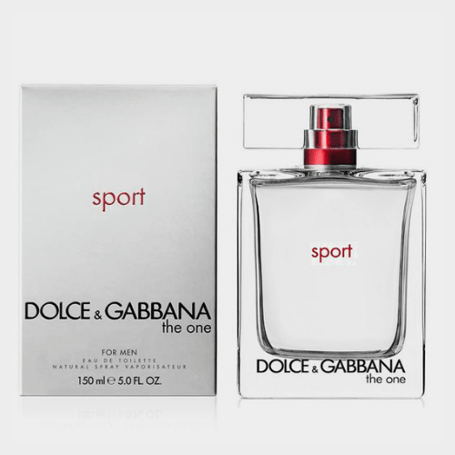 Dolce And Gabbana The One Sport EDT For Men Price in Qatar souq