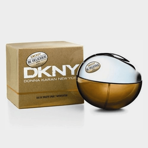DKNY Be Delicious EDT For Men Price in Qatar souq