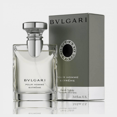 Bvlgari Pour Homme Extreme EDT For Men Price in Qatar