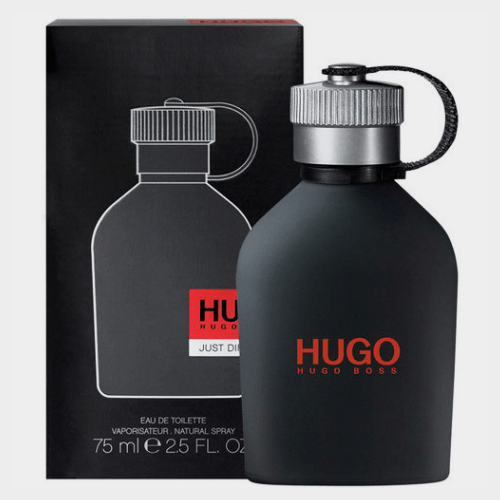 Hugo Boss Just Different EDT For Men Price in Qatar souq