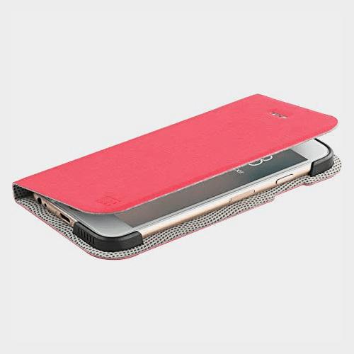 Promate Stellar i6 iPhone 6/6s Case Red Price in Qatar souq