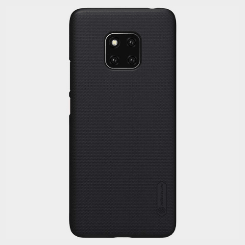 Nillkin Super Frosted Shield Case For Huawei Mate 20 Pro price in Qatar lulu
