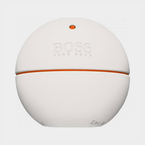 Hugo Boss White Edition EDT For Men Price in Qatar
