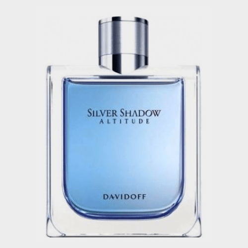 Davidoff Silver Shadow Altitude EDT For Men Price in Qatar