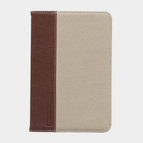 Promate Valdo Mini 4 Premium Case For iPad Minin 4 Khaki Price in Qatar