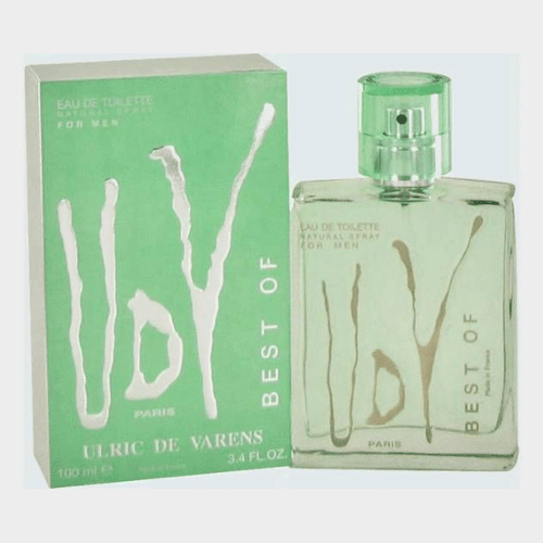 UDV Best Of EDT For Men Price in Qatar