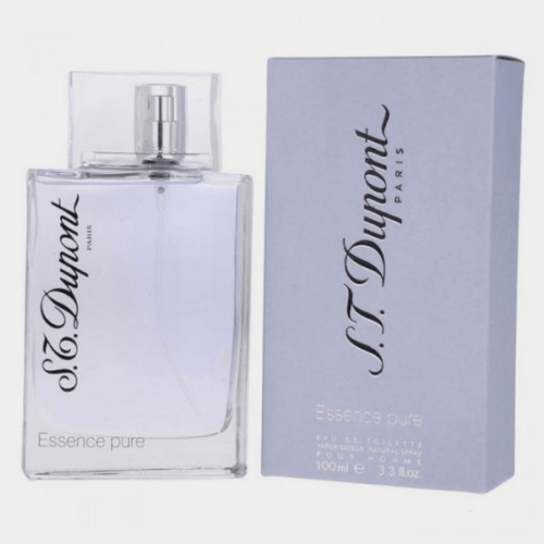 St Dupont Essence Pure EDT For Men Price in Qatar