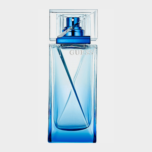 Guess Night EDT For Men Price in Qatar