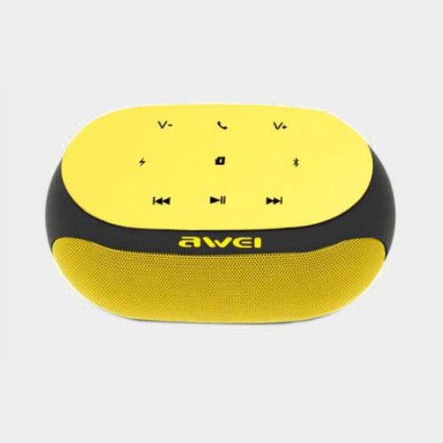Awei Y200 Awei Hifi Bluetooth Wireless Speaker Price in Qatar jazp