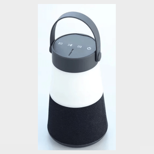 HS 321 Portable Stereo Wireless Bluetooth Speaker Price in Qatar Jazp