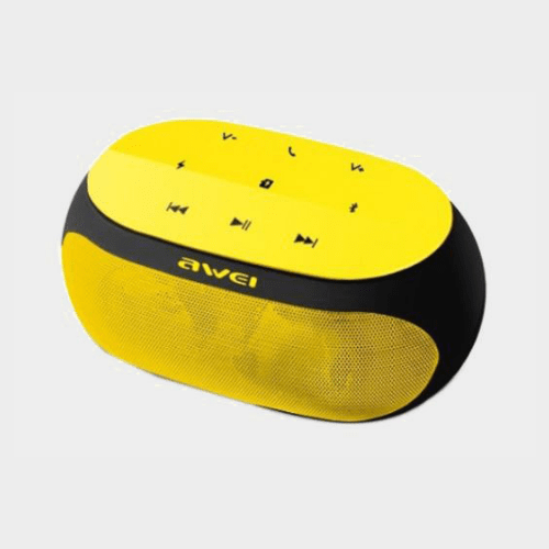 Awei Y200 Awei Hifi Bluetooth Wireless Speaker Price in Qatar