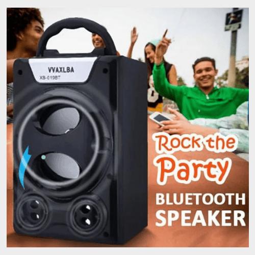 Fashionable Portable Wireless Bluetooth Speaker Price in Qatar