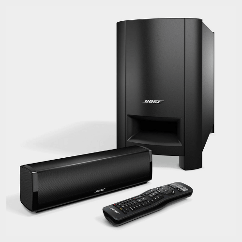 Bose CineMate 15 Home Theater Speaker System Price in Qatar