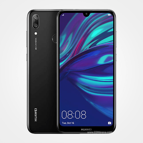 huawei y7 prime2019 price in qatar