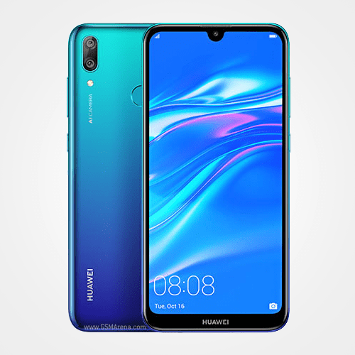 huawei y7 prime2019 price in qatar and doha