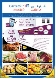 Carrefour Food Offer till 26-02