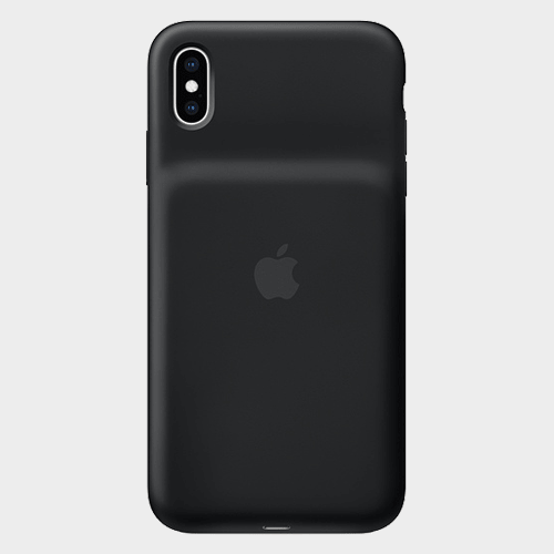 apple iphone xs max smart battery case in qatar