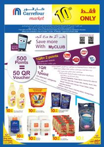 Carrefour Supermarket Offer till 26-03