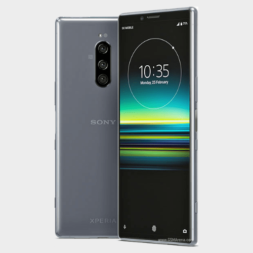 Sony Xperia 1 Best Price in Qatar and Doha Souq