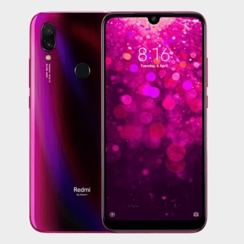 Xiaomi Redmi Y3 Best Price in Qatar and Doha alaneesqatar