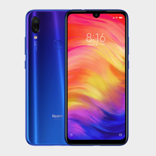 Xiaomi Redmi Note 7S Best Price in Qatar and Doha alaneesqatar