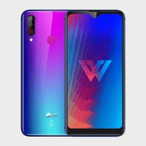 LG W30 Pro Best Price in Qatar and Doha