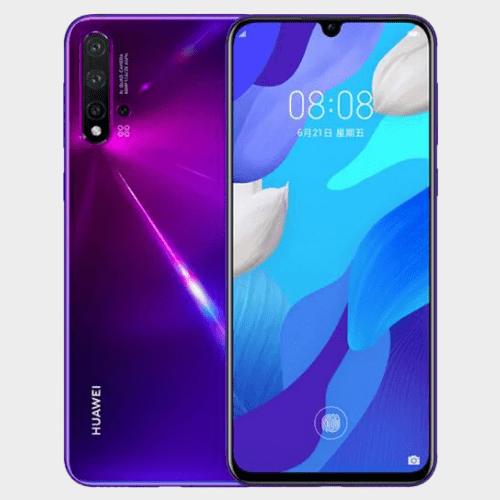 Huawei nova 5 Pro used phones in qatar