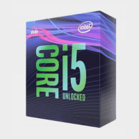 Intel Core I5-9600K Processor Best Price in Qatar and Doha