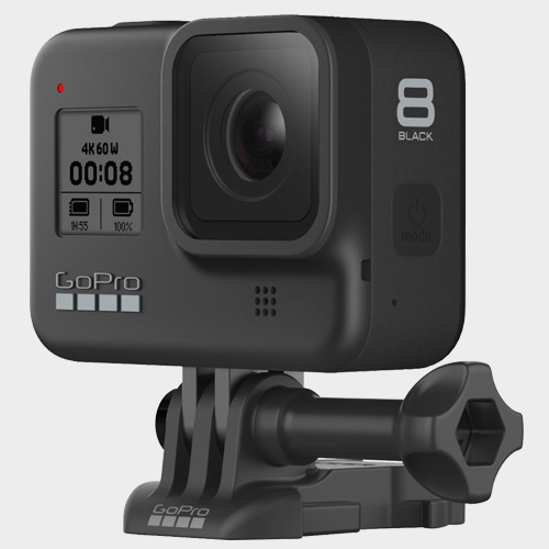 GoPro Hero 8 Qatar Price