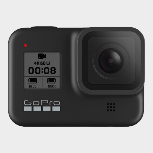 GoPro Hero 8 Black Price in Qatar and Doha