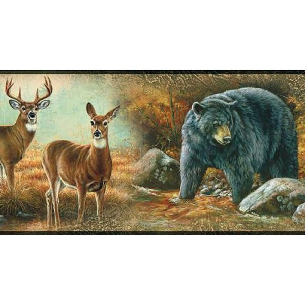 20 Deer Hunting Border Pictures And Ideas On Carver Museum