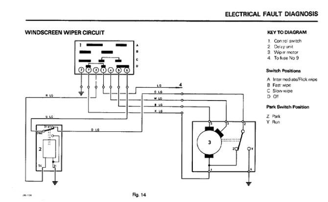 jaguar xjs wiring diagram  wiring diagram groundwindow