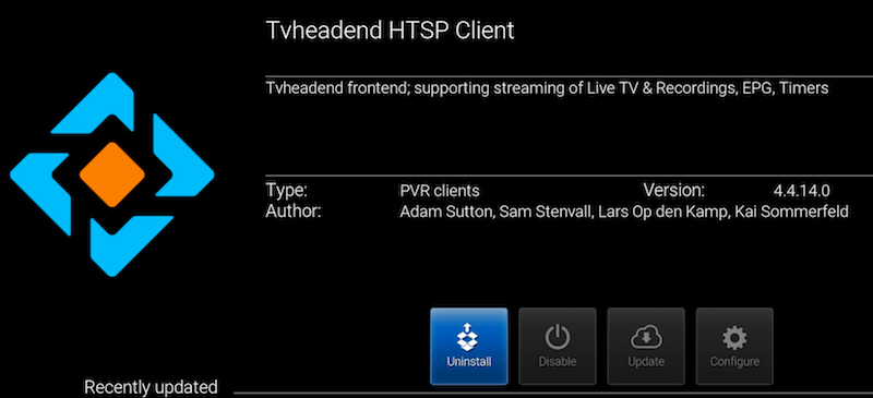 Tvheadend Htsp Client No Descrambler | Reviewmotors co